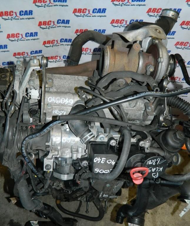Motor fara anexe Mercedes B-CLASS W245 2.0 CDI cod: 640941 model 2005 - 2011