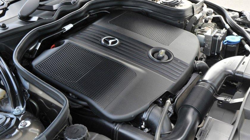 Motor fara anexe Mercedes-Benz c200 2011 651.913