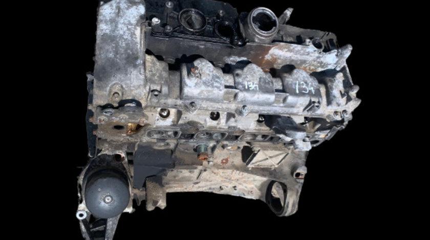 Motor fara anexe Mercedes-Benz E-Class W210/S210 [facelift] [1999 - 2002] Sedan E 200 CDI AT (115hp) MERCEDES-BENZ E-CLASS (W210) 06.1995 - 08.2003 E 200 CDI