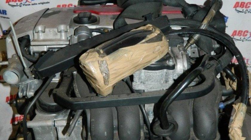 Motor fara anexe Mercedes C-Class W202 model 1996 - 2000 2.3 Benzina Kompresor cod: 111975