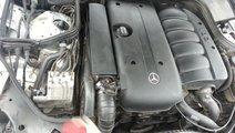 Motor fara anexe Mercedes E270 CDI model 2005