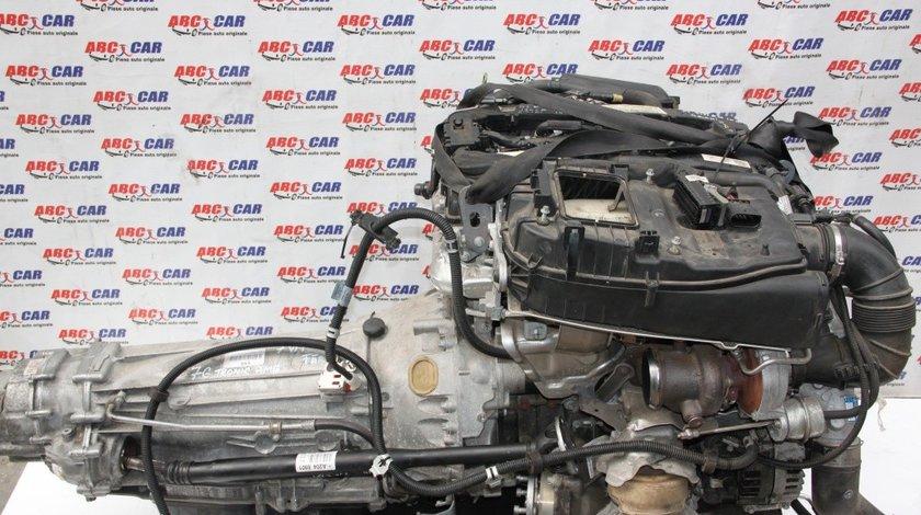Motor fara anexe Mercedes GLK-CLASS X204 2.2 CDI cod motor: 651912 170 CP cu 140.000km model 2012