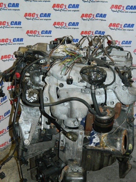 Motor fara anexe Mercedes Sprinter 315 model 2006 - In prezent cod: 646.985