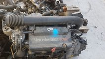 Motor fara anexe Mercedes Vito 2.2 CDI OEM611
