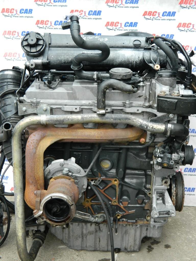 Motor fara anexe Mercedes Vito W638 2.2 CDI cod: 611980 model 2001