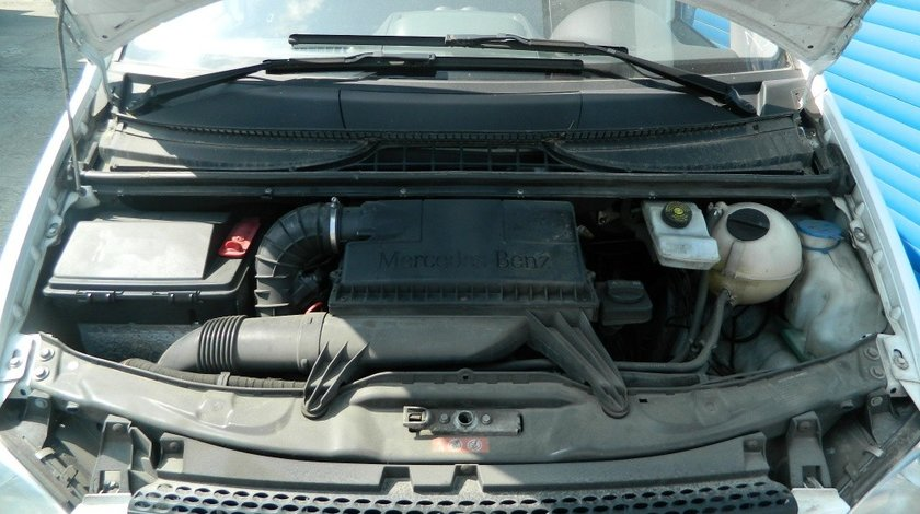Motor fara anexe Mercedes Vito W639 model 2008 110 Cp