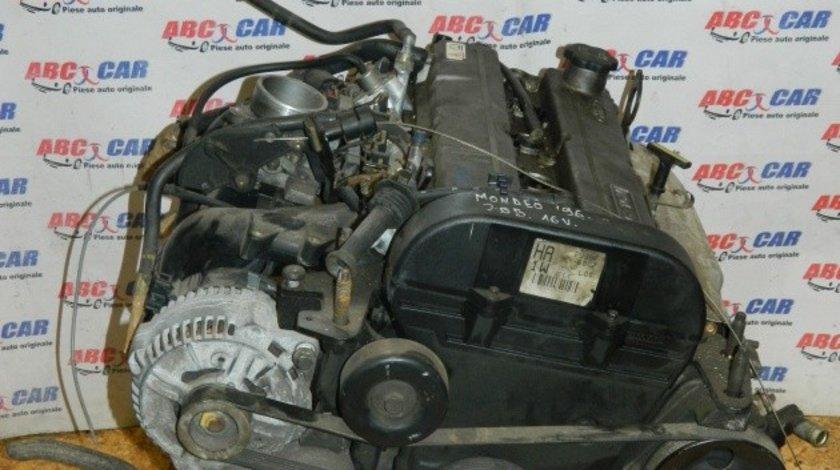 Motor fara anexe Mondeo 2.0 benzina 16V 1996 - 2000