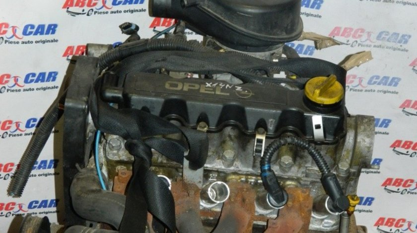 Motor fara anexe Opel Astra F 1.4 Benzina cod: X14NZ