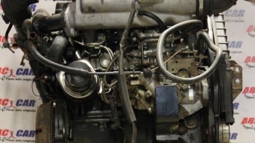 Motor fara anexe Opel Astra F 1.7 TD ( Isuzu) model 1991 - 1998