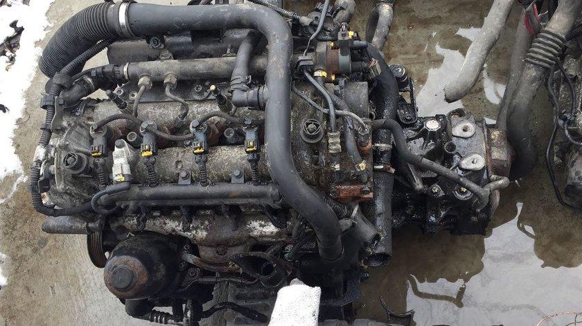 Motor fara anexe Opel Astra/Tigra/Meriva/Corsa Z13DT