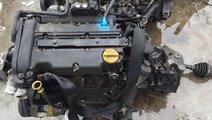 Motor fara anexe Opel Astra/Tigra/Meriva/Corsa Z14...