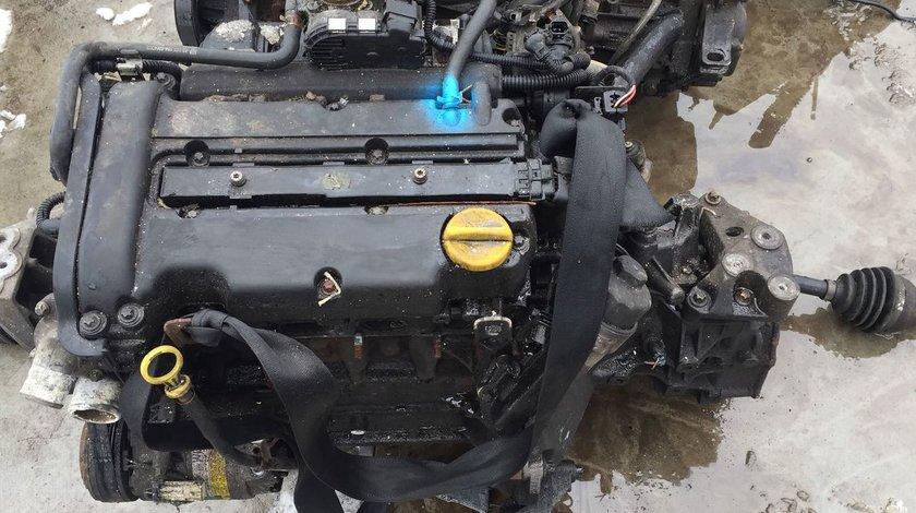 Motor fara anexe Opel Astra/Tigra/Meriva/Corsa Z14XEP