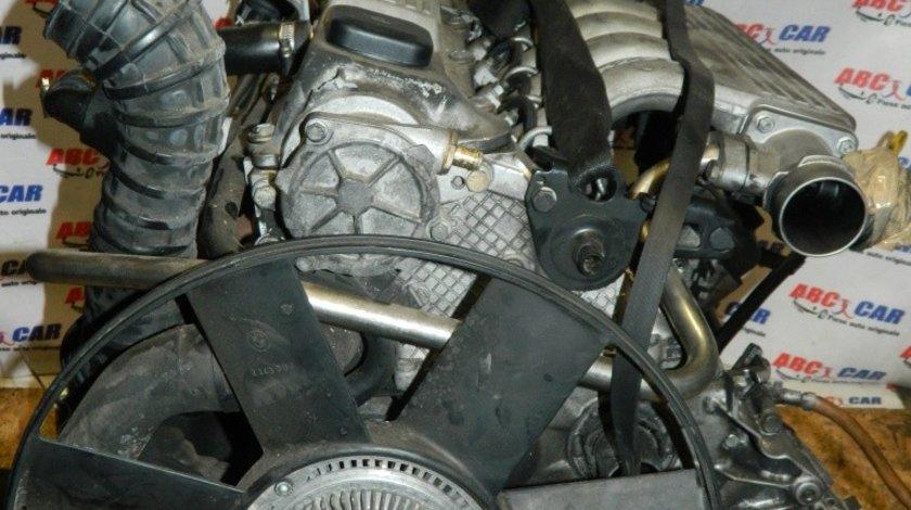 Motor fara anexe Opel Omega 1986 - 2003 2.5 TDS cod: X25DT