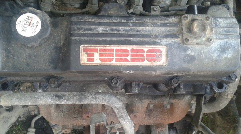 Motor fara anexe opel vectra b 1.7 2000