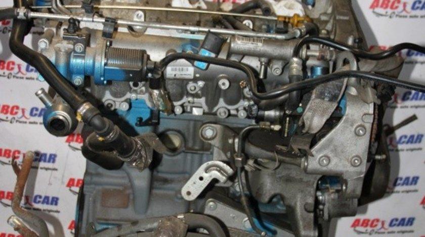 Motor fara anexe Opel Vectra C 1.9 CDTI 150 CP cod: Z19DTH model 2002 - 2008