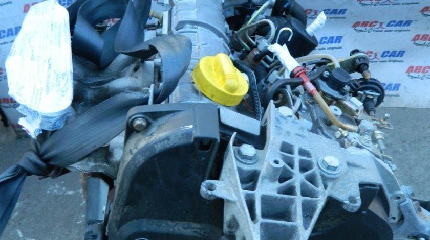 Motor fara anexe Renault Kangoo 1 1.9 TDI model 2002