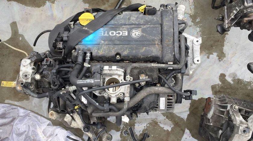 Motor fara anexe Renault Megane ll 1.5 DCI, Euro 3, K9K