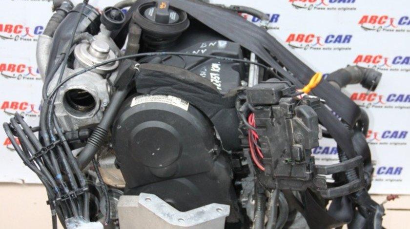 Motor fara anexe Skoda Roomster 1.4 TDI cod: BNV model 2010