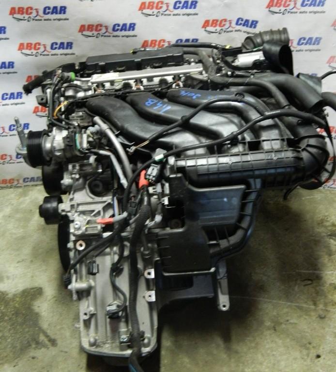 Motor fara anexe Smart Forfour 2 2014-In prezent 1.4 Benzina