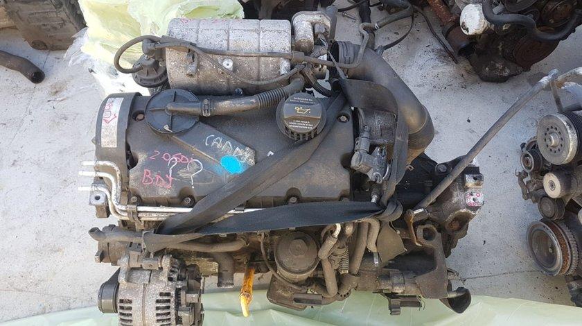 Motor fara anexe VW Caddy an 2005 2.0 CDI BDJ