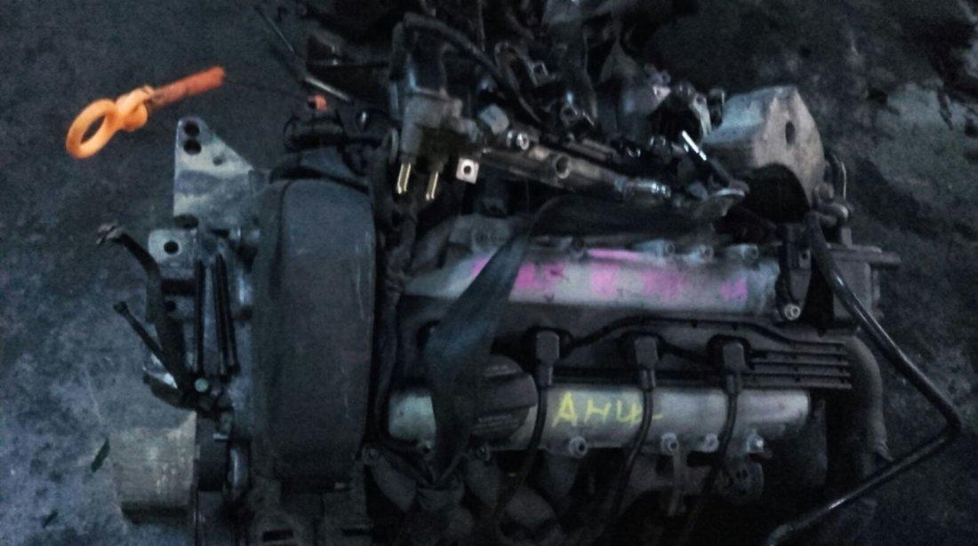 Motor fara anexe vw golf 4, 1.4 benzina, 2003, cod motor ahw