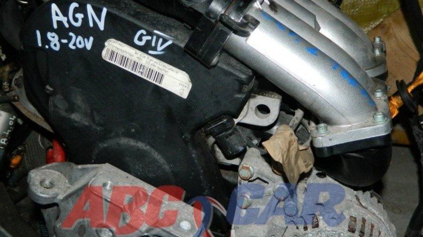 Motor fara anexe VW Golf 4 1.8 20V AGN