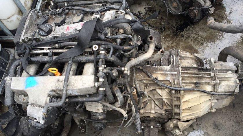 Motor fara anexe VW Passat 1.8 TB AWT cutie viteze automata
