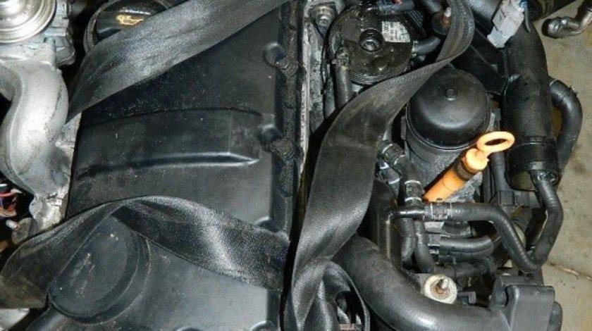 Motor fara anexe Vw Passat 1.9Tdi model 2003