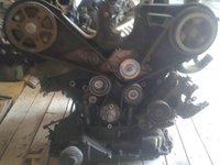 Motor fara anexe vw passat 2.5 2001