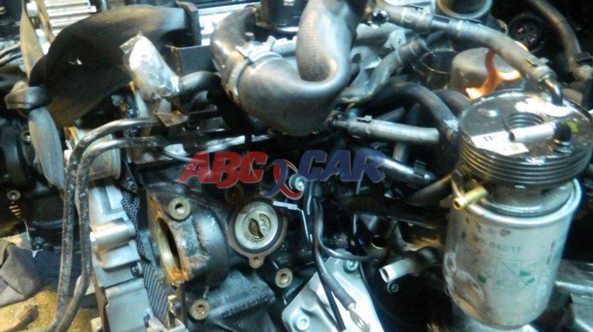 Motor fara anexe VW Passat B6 1.9 TDI Cod: AJM