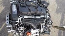 Motor fara anexe vw passat b6 2.0 tdi bmr 170 de c...