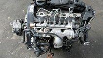 Motor fara anexe VW Passat B6 cba 2.0 TDI
