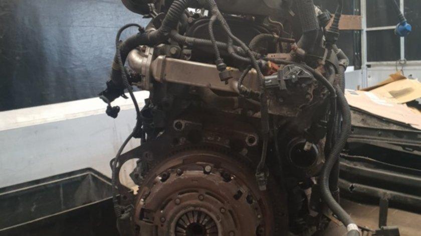 Motor Fiat Ducato 2013 - 2.3 JTD - euro 5 - F1AE3481E