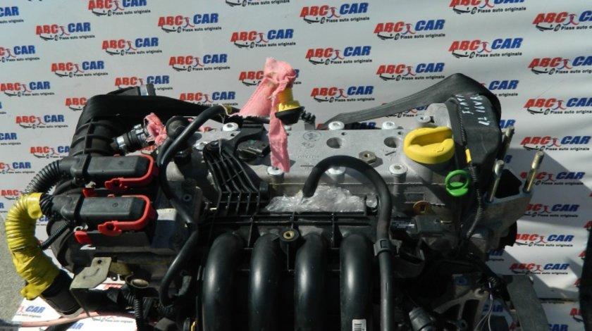 Motor Fiat Punto 1.2 benzina 16V cod: B19504055C