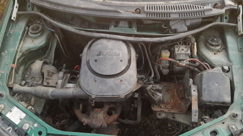 Motor fiat punto, 1.2 benzina 8v, 44 kw, 60 cp, motor 188a4000, an 1999-2010