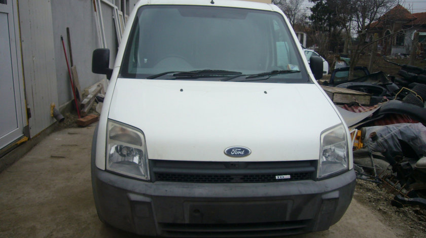 Motor Ford Connect 1.8 TDDI 2004