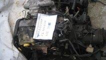 Motor ford escort 1600