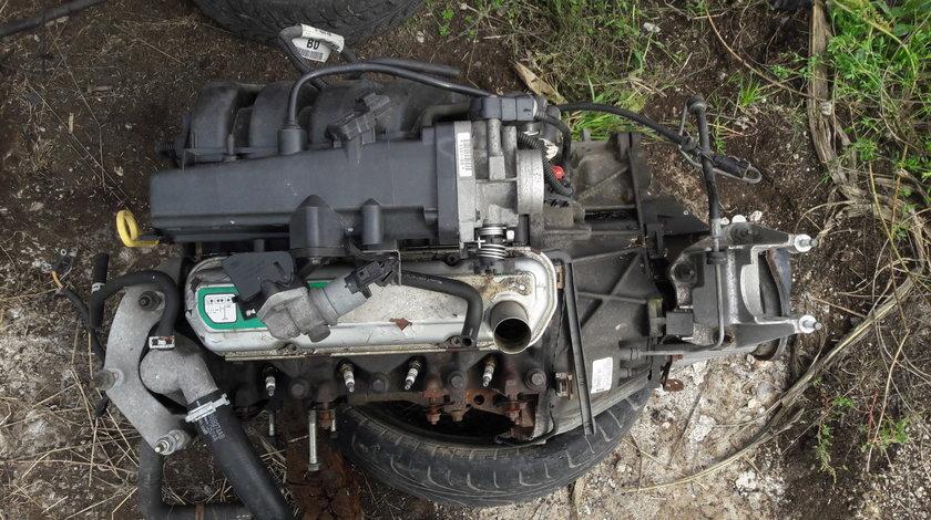 Motor ford fiesta 1.3 benzina, an 1998-2001, endura