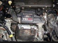 Motor ford Fiesta 1 4 tdci 2006 50 kw 68 cp