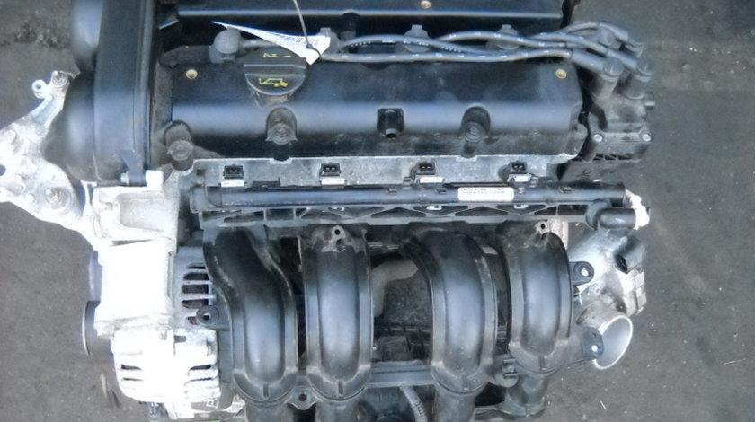 Motor Ford Fiesta 2010 - 1.25  benzina , tip motor : SNJB