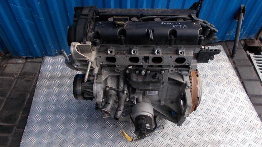 Motor Ford Fiesta 2010 - 1.4 benzina - tip motor RTJB
