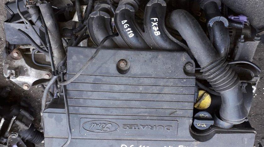 Motor Ford Fiesta 5/ Ford Fusion1,4 I, cod FXJB,