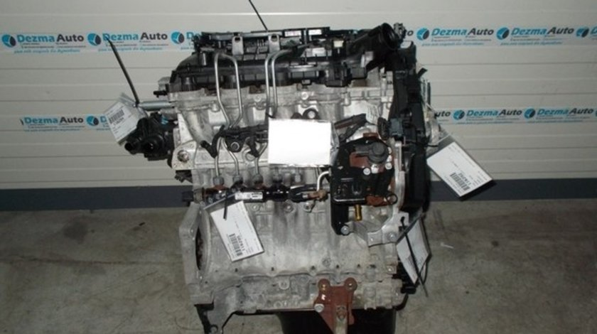 Motor Ford Fiesta 6, 1.6 tdci, HHJC