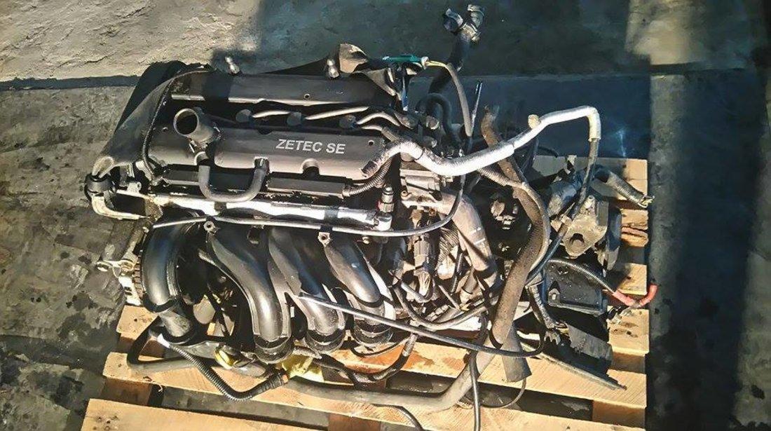 motor ford fiesta, fusion 1.4 cod motor FXJA
