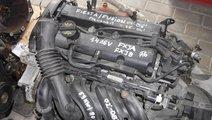 Motor Ford Fiesta / Fusion 2006 1.4 benzina 16V (F...