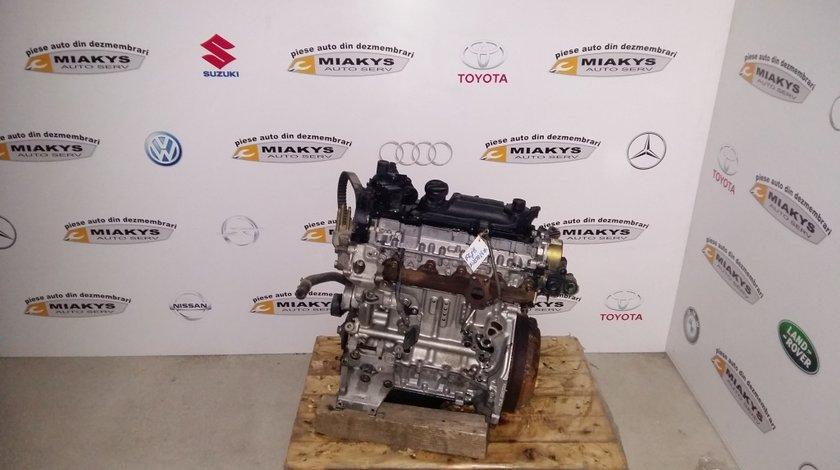 Motor Ford Fiesta tip-F6JB