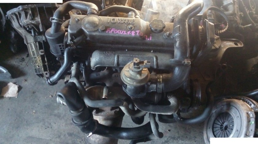 Motor Ford Focus 1  1.8 TDDI 75 cp 2002