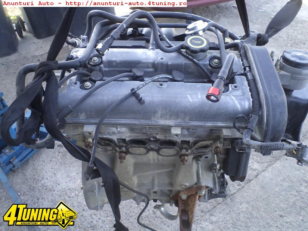 Motor ford focus 1 6 benzina 2001 tip fyda 86033 for Motor for 2001 ford focus