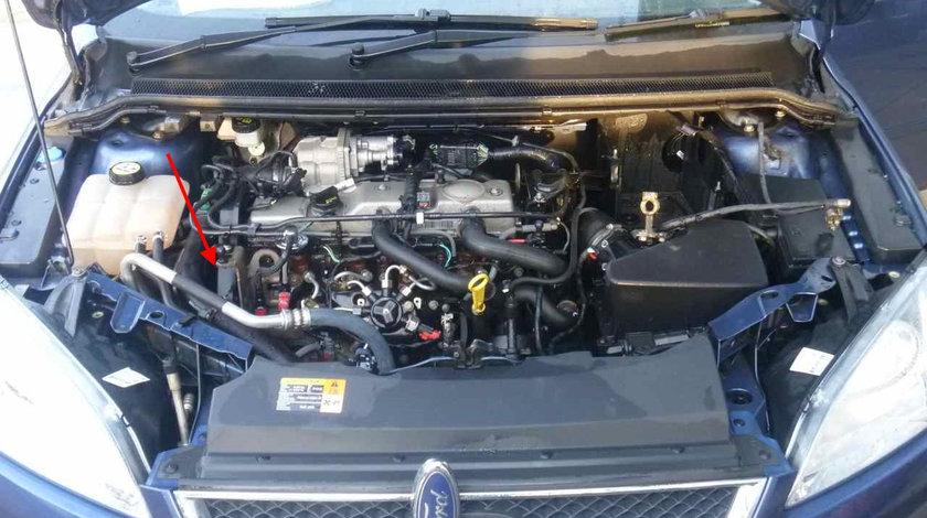 motor ford focus 1.8 tdci F9DA 145000 km