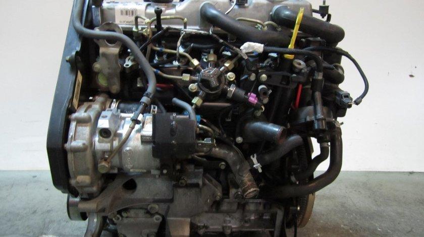 motor ford focus 1.8 tdci FFDA  GARANTIE